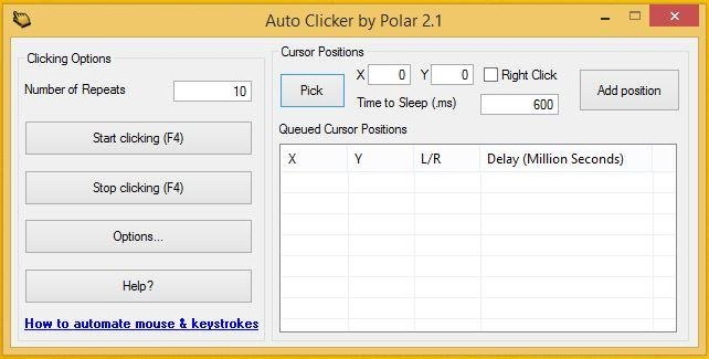 Minecraft auto clicker download mac 13