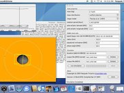 RendezvousWithVesta running on an Apple computer.