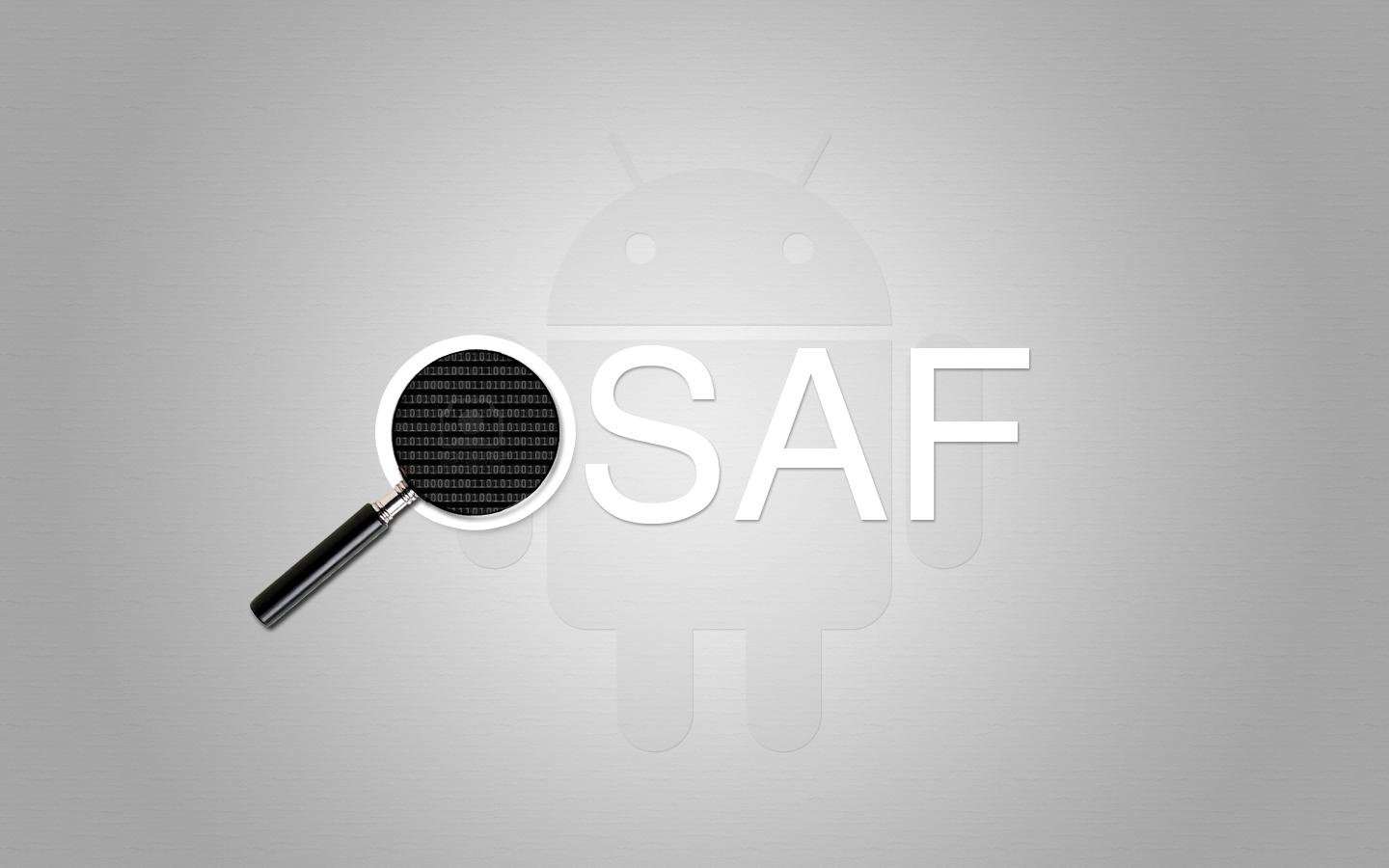 Open Source Android Forensics Toolkit download | SourceForge net