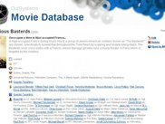 Automatically get movie information from IMDb.