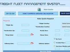 Trucking Cargo Fleet Mgmt download | SourceForge net