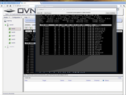 Virtual machine: Detached VNC console