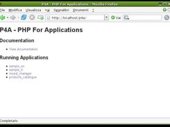 PHP For Applications - PHP Framework download | SourceForge net