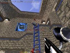 warcraft 2 paintball map