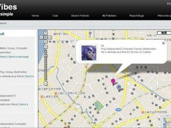 integrate with google map