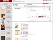 Browsing results and folksonomy-tagged items in Collex.