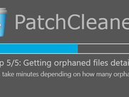 PatchCleaner finding your orphaned files