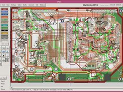 Printed Circuit Board Layout Tool download | SourceForge.net
