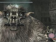 Shadow of the Colossus running at 2560x1792