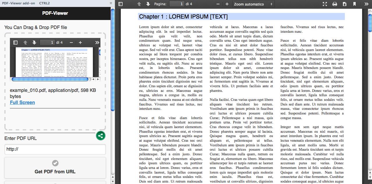 PDF Viewer Reader download | SourceForge net