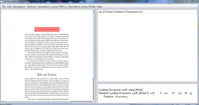 Add watermark to pdf using java