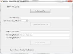 Wireshark pdml file payload copy download | SourceForge net