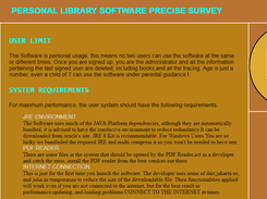 Personal Library download | SourceForge net
