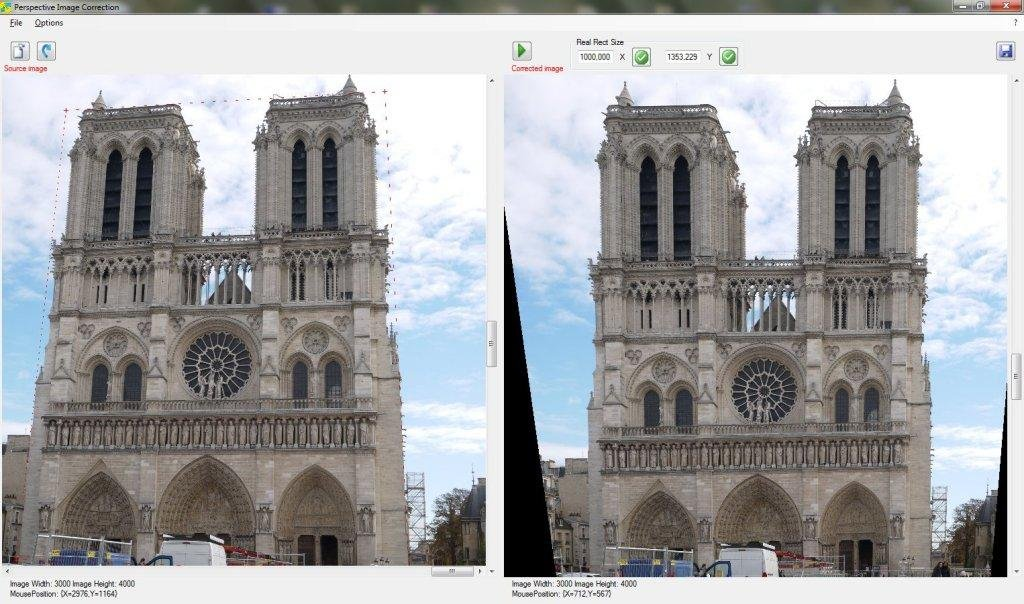 PerspectiveImageCorrection download | SourceForge net