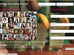 Create your own Cocktail Community for all cocktail lovers! Three Professional Social Themes included!