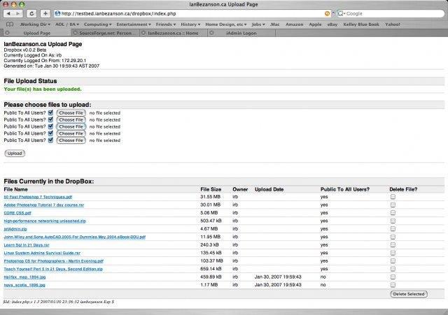 DropBox download   SourceForge net
