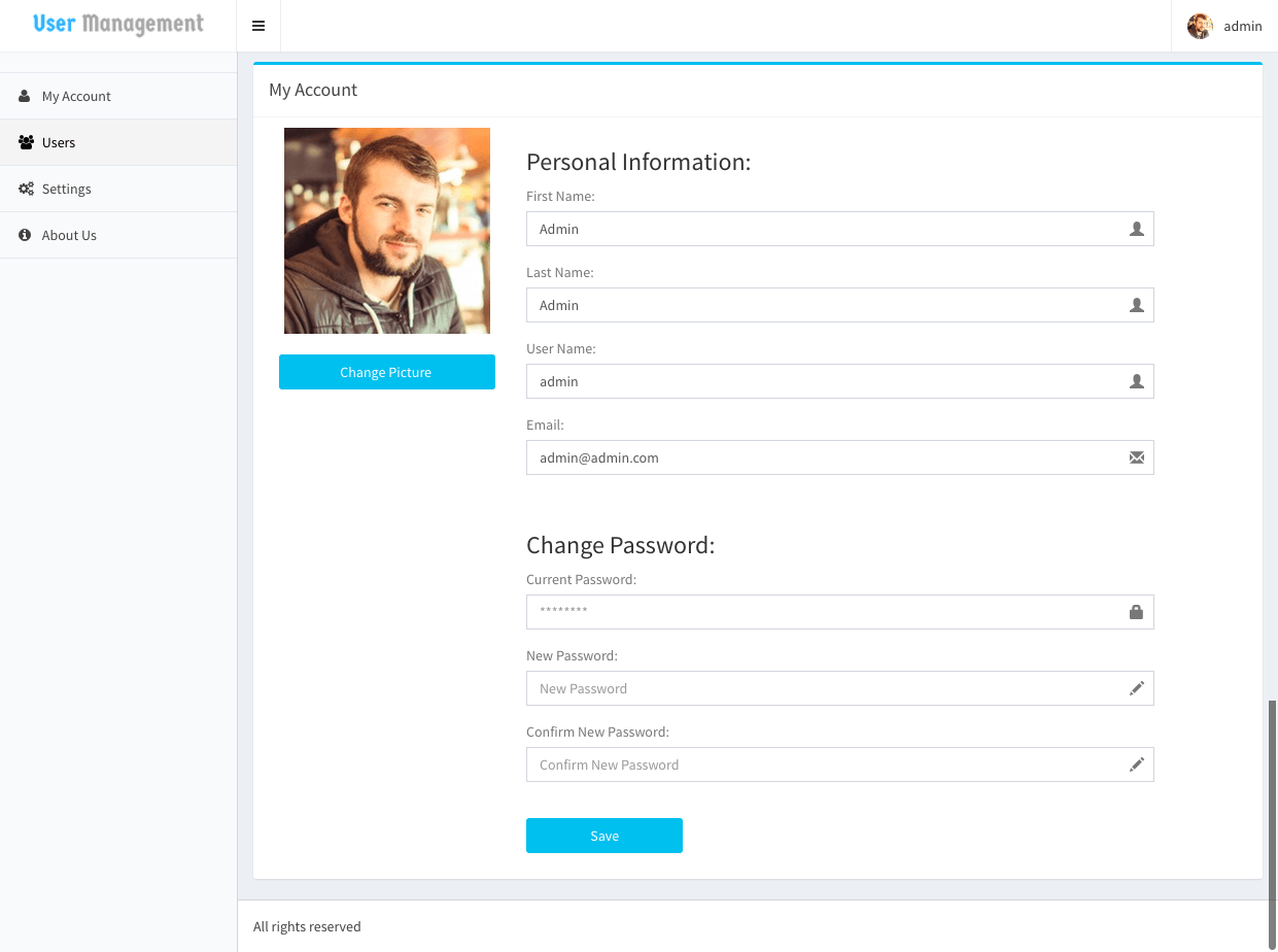 Free PHP/CI User Login and Management download | SourceForge net