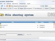 File Sharing System 1.5.1