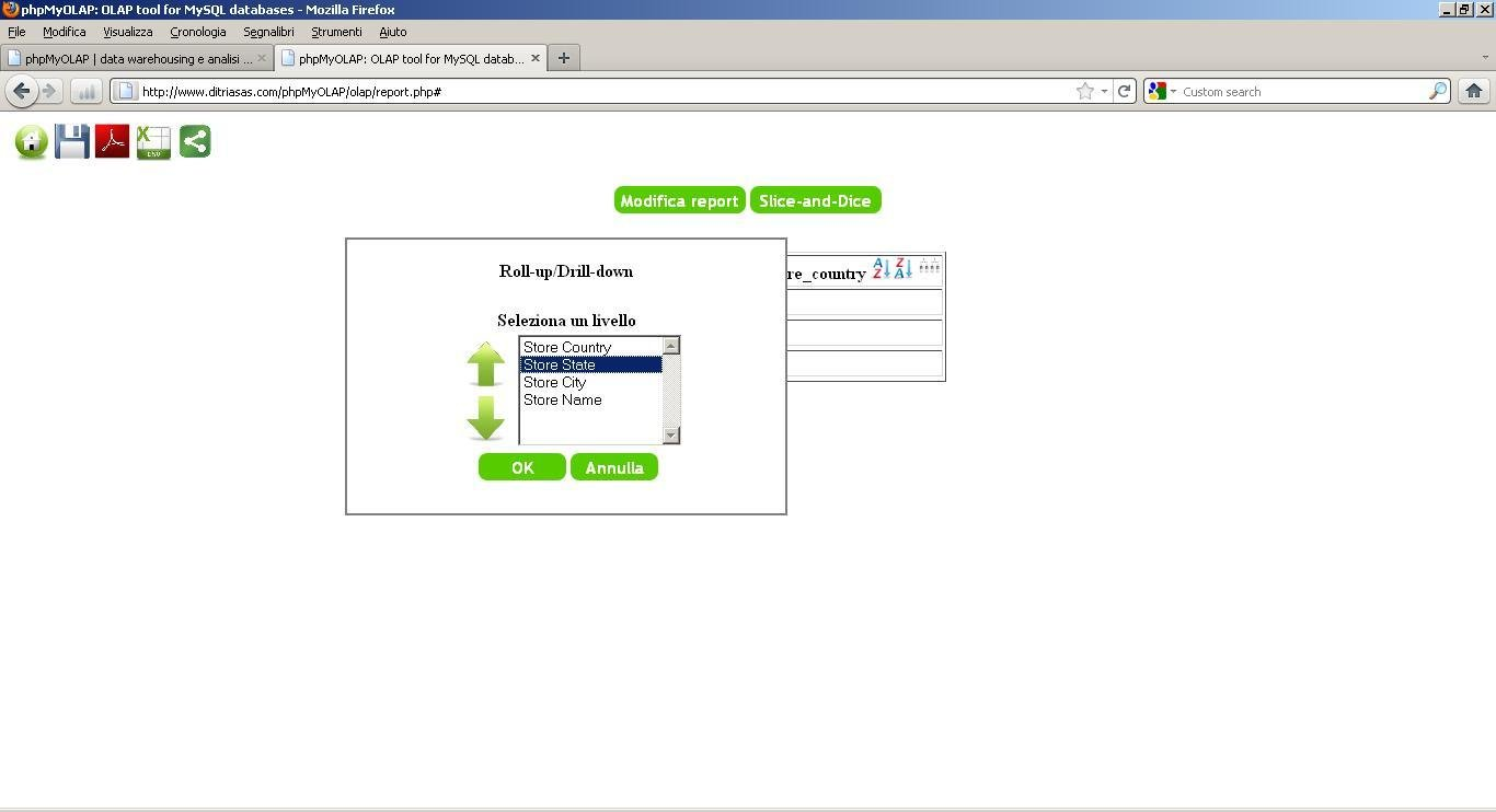 phpMyOLAP download | SourceForge net