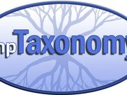 The phpTaxonomy logo