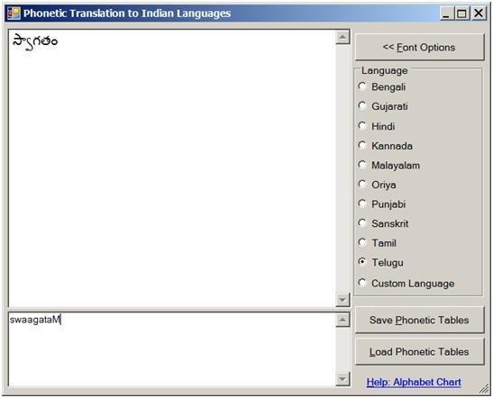 English To Telugu Translation Typing Software Free Download