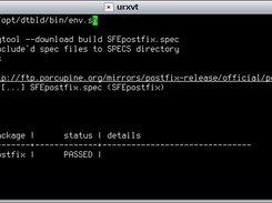 pkgbuild download | SourceForge net