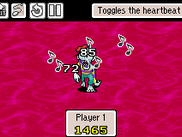 Zombeat (GBA resolution)