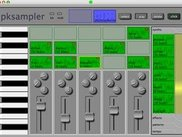 "Supercollider ""sampler"""