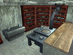 Alchemy tools