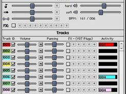 PlayerPro music editor and SoundTracker download   SourceForge net