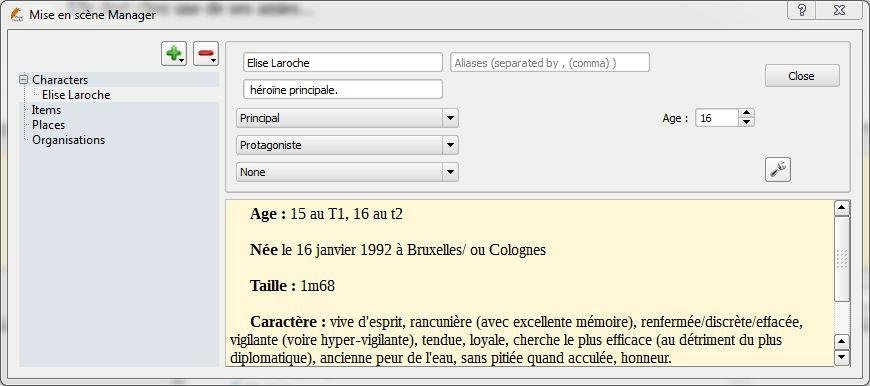 Blog-Notes @VIEIRAEmmanuel : Brouillon pour l'installation