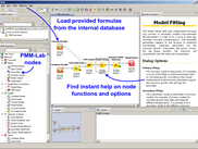 PMM-Lab: Primary model generation workflow