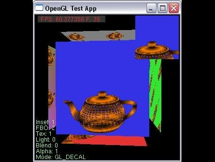 Perl OpenGL 2 download | SourceForge net