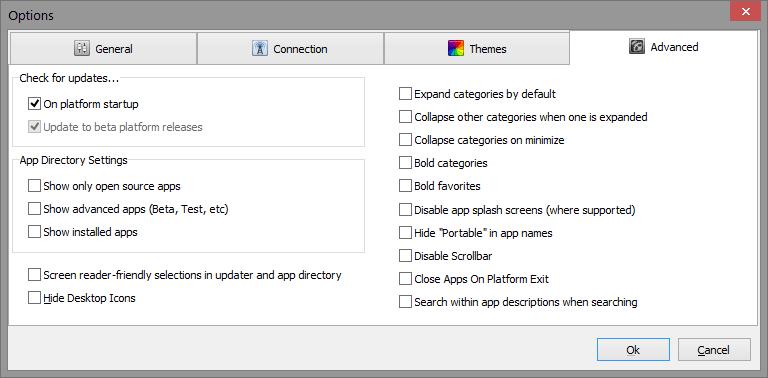 PortableApps com download | SourceForge net