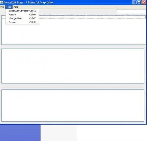 Replay pcap file linux