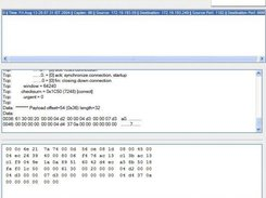 Windows Based Pcap Editor download | SourceForge net