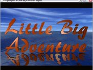 Little Big Adventure FLA movie intro