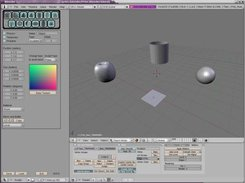 Prim dot Blender (Prim Blender) download | SourceForge net