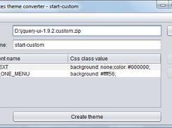 Primefaces Theme Development Pdf