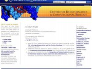 researcher page