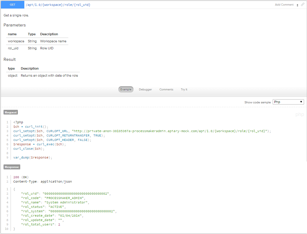 ProcessMaker Open Source download | SourceForge.net