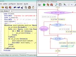 Pseint download sourceforge edicin diagramas de flujo ccuart Gallery