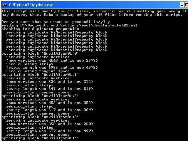 Python File Format Interface download | SourceForge net