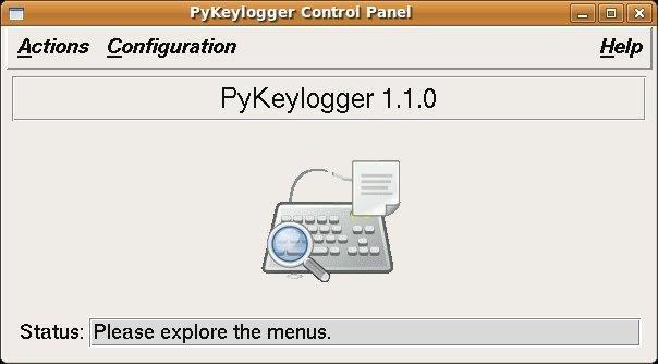 Simple Python Keylogger download | SourceForge net