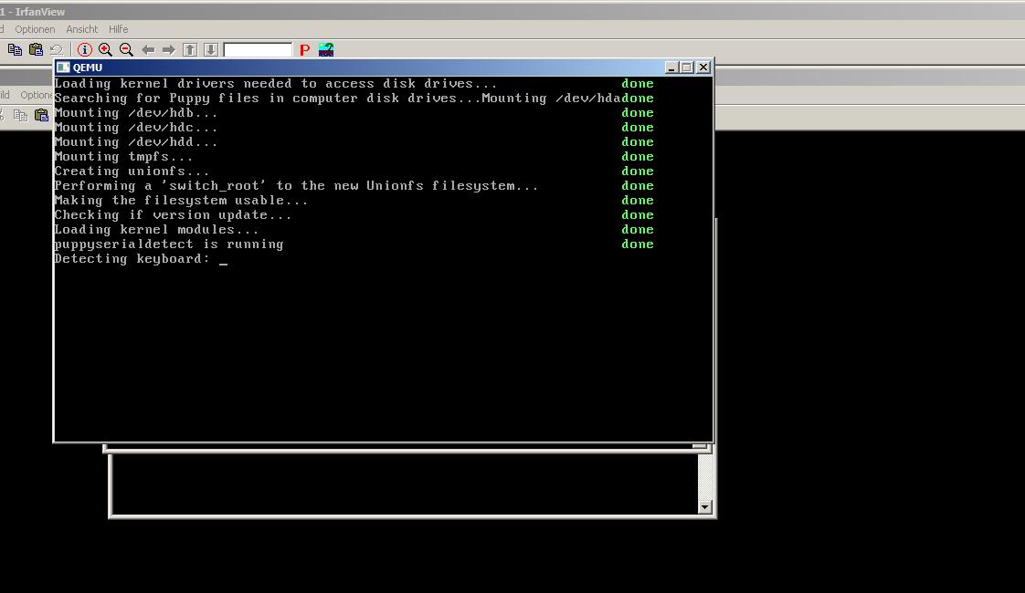 Qemu Puppy Linux on Windows download   SourceForge net