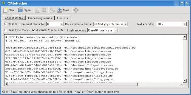 Base 16 encoding