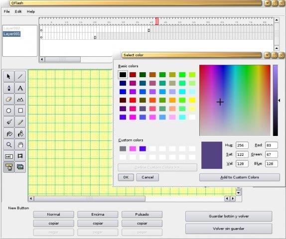 QFlash - Flash maker download | SourceForge net