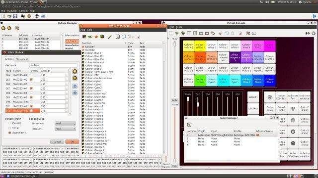 Q Light Controller download | SourceForge net