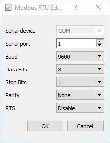 QModMaster download | SourceForge net