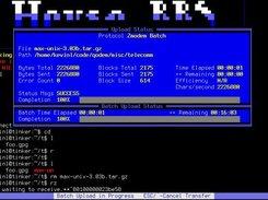 Qodem Terminal Emulator download   SourceForge net